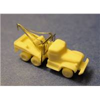 Camion grue Diamond T 969 1/350