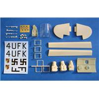 Kit de conversion Junkers Ju.88 D-2 1/32